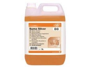 Suma Silver D8