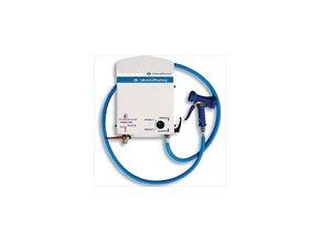 J2000 - Spray Systém