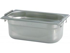 Gastronádoba GN 1/4 U (265 x 162) standart