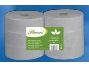 Toaletní papír Jumbo 280 CLASSIC