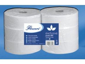Toaletní papír Jumbo 280 EXCLUSIVE