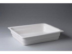 Gastronádoba porcelánová