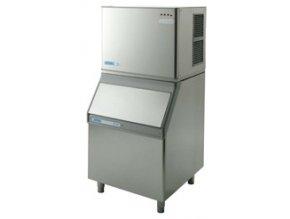 Výrobník kostkového ledu Simag řada SV-chlazený vzduchem