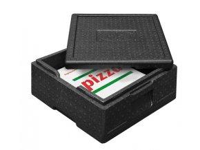 Termobox na pizzu
