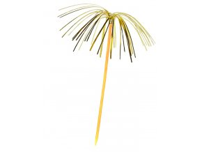 Palmička lesklá 225mm