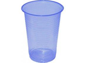 Kelímek BLUE CUP 0,2 l PP