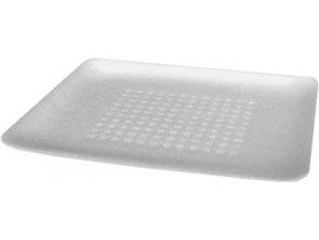 Podložní tácek bílý 130 x 170 mm EPS