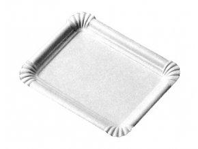 Papírové tácky 16 x 20 cm