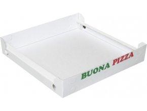 Krabice poschoďová 32 x 32 x 3 cm