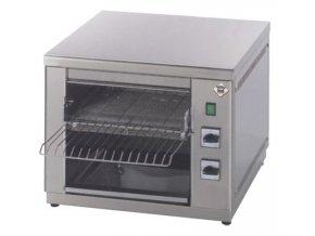 Toaster průběžný TN 30