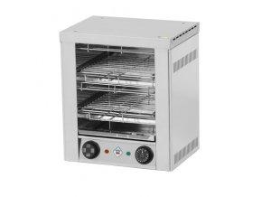 Toaster dvoupatrový T-940
