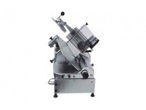Nářezový stroj poloautomat šnekový GXL 350DP