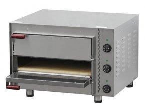 Pizza pec dvoupatrová FP-88R