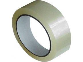 Lepící páska pro balení průhledná