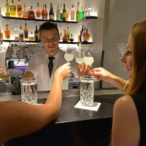 mayday_cocktail - reference gastrozařízení, gastrovybavení