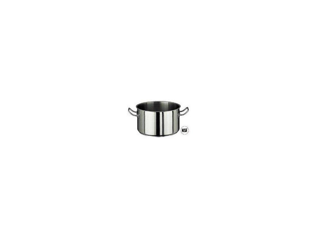 Kastrol Gourmet 50cm 58l  1812007-50