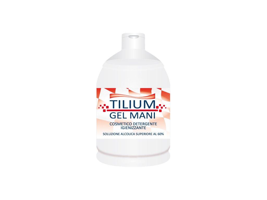 TILIUM GEL MANI ML500