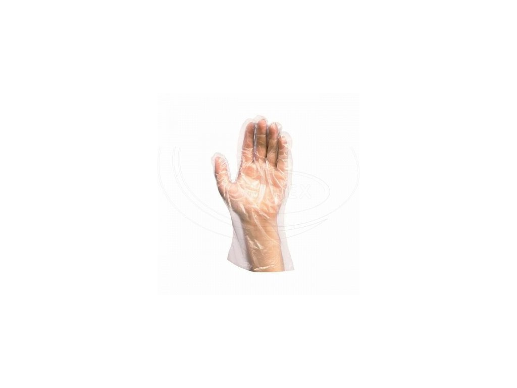rukavice jednorazove ldpe pro zeny velikost m 100 ks 2 0 400 400