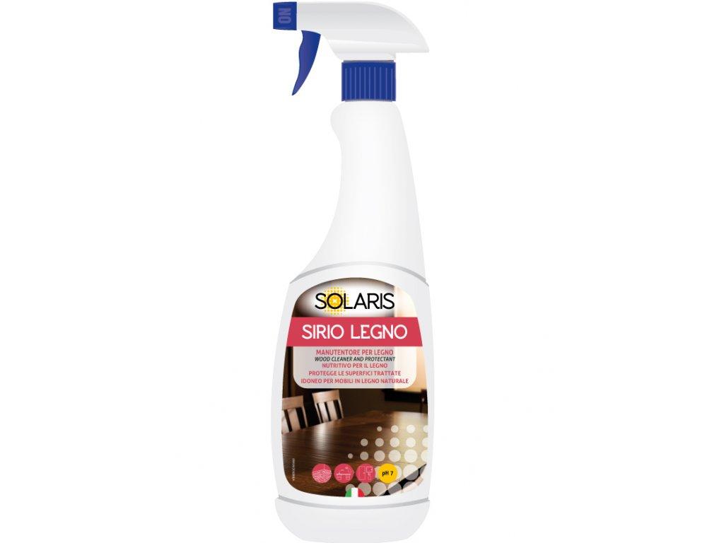 SIRIO LEGNO ML750