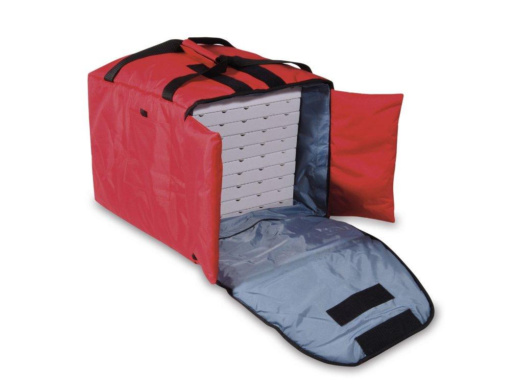 Termo-taška rozvážková typ10 41x46x36