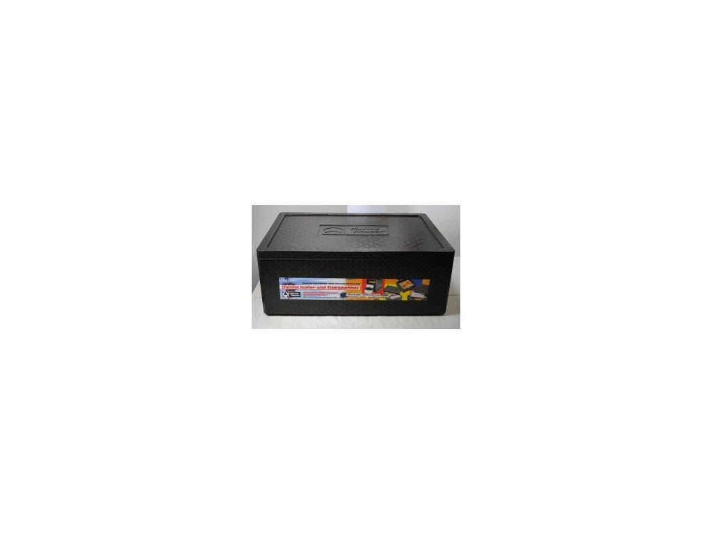 Termobox EPP 53 l černý   62249238