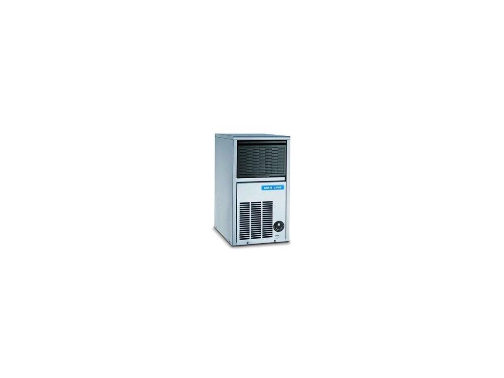 Výrobník kuželového ledu Barline B2006 WS  792006WS
