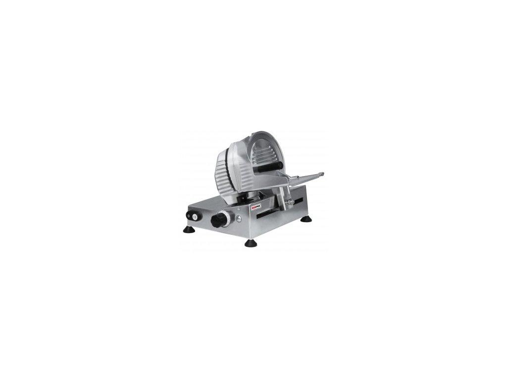 Nářezový stroj GMS220 šnekový 220mm  20GMS220