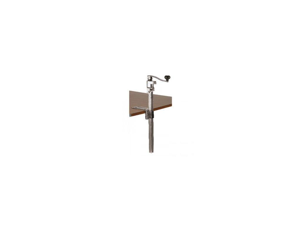Otvírák na konzervy stolní nerez 56cm  1819810-00