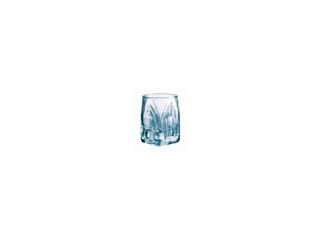 Quartz sklenice 0,7 cl  110342/07