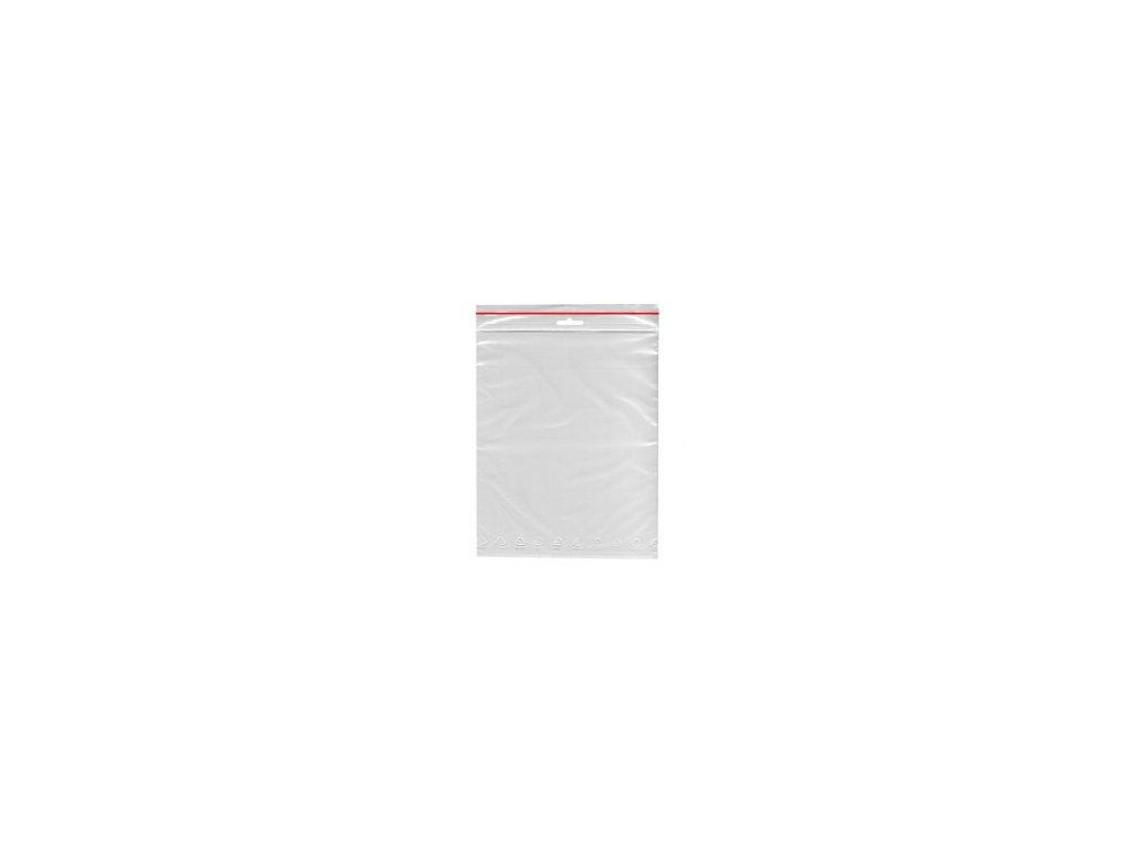 Rychlouzavíratelné sáčky 25x35 / 1000ks  0168925