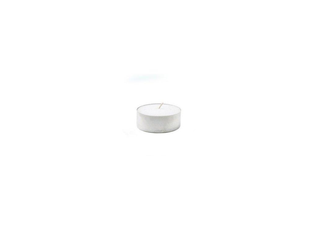 Čajové svíčky prům. 39mm 8h 50ks  0135150