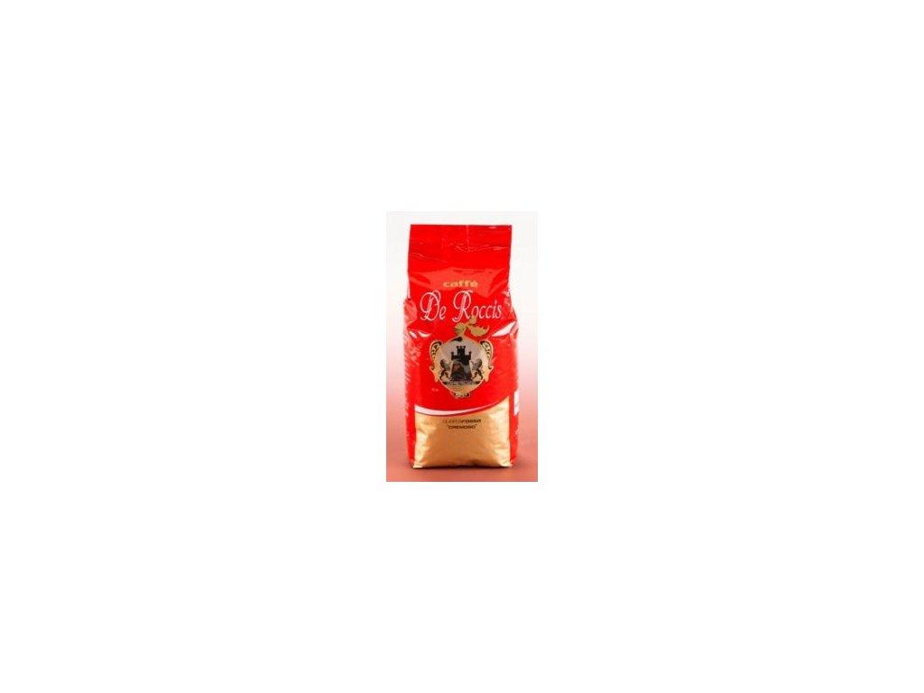 Káva De Roccis CREMOSI  500g  6581