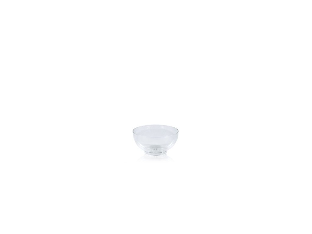 Fingerfood miska  kulatá 6,7x3,3cm 70ml  0166360