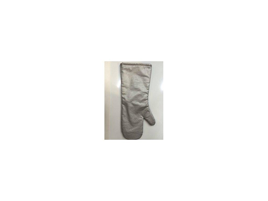 Chňapka gril ALUTEX dlouhá 40cm  1011001