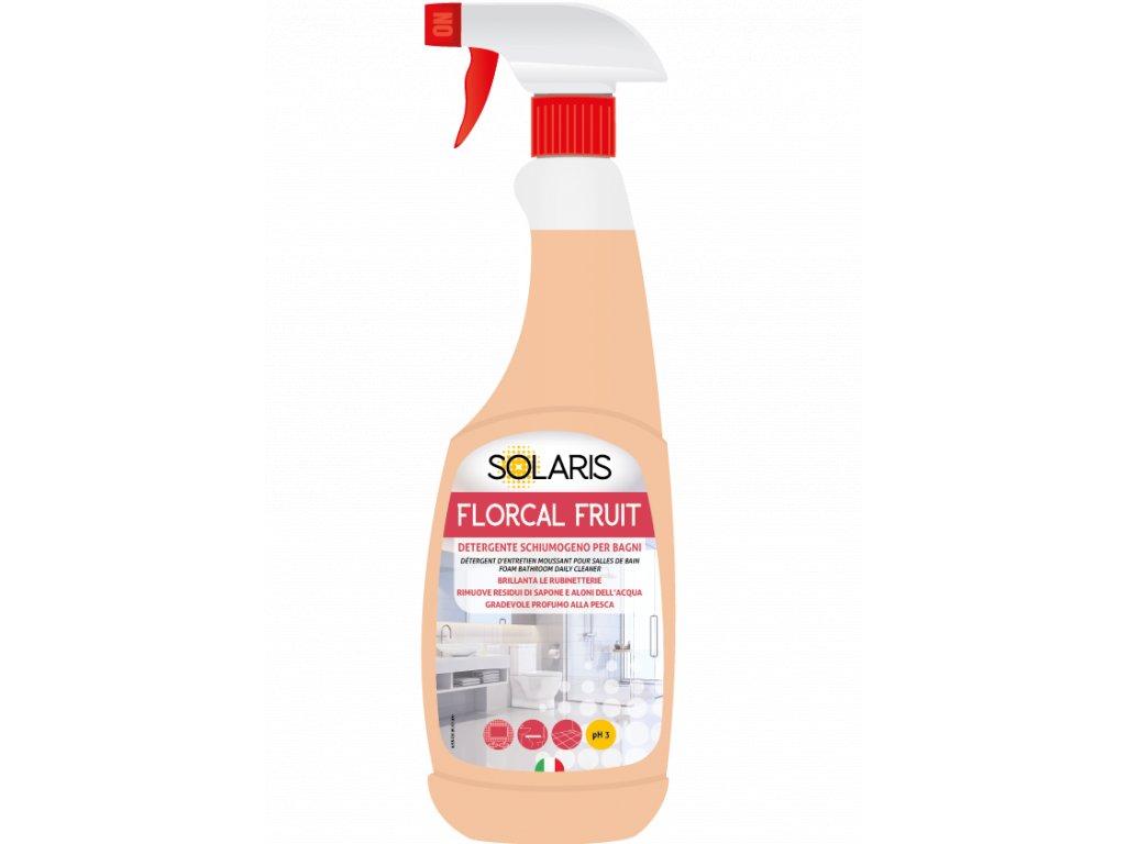 FLORCAL FRUIT ML750