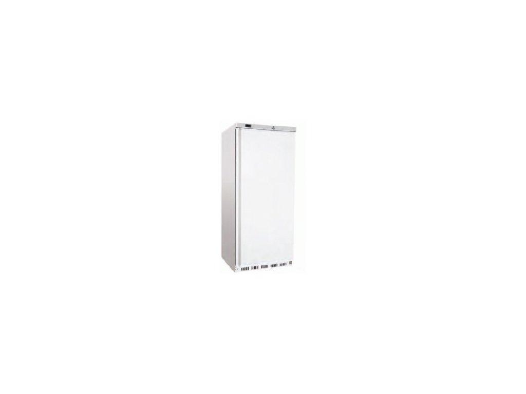 Lednice HR - 600 bílá  20HR-600