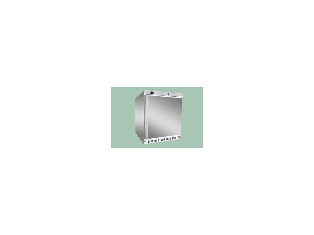 Mraznice malá nerez HF-200S   20HF-200/S