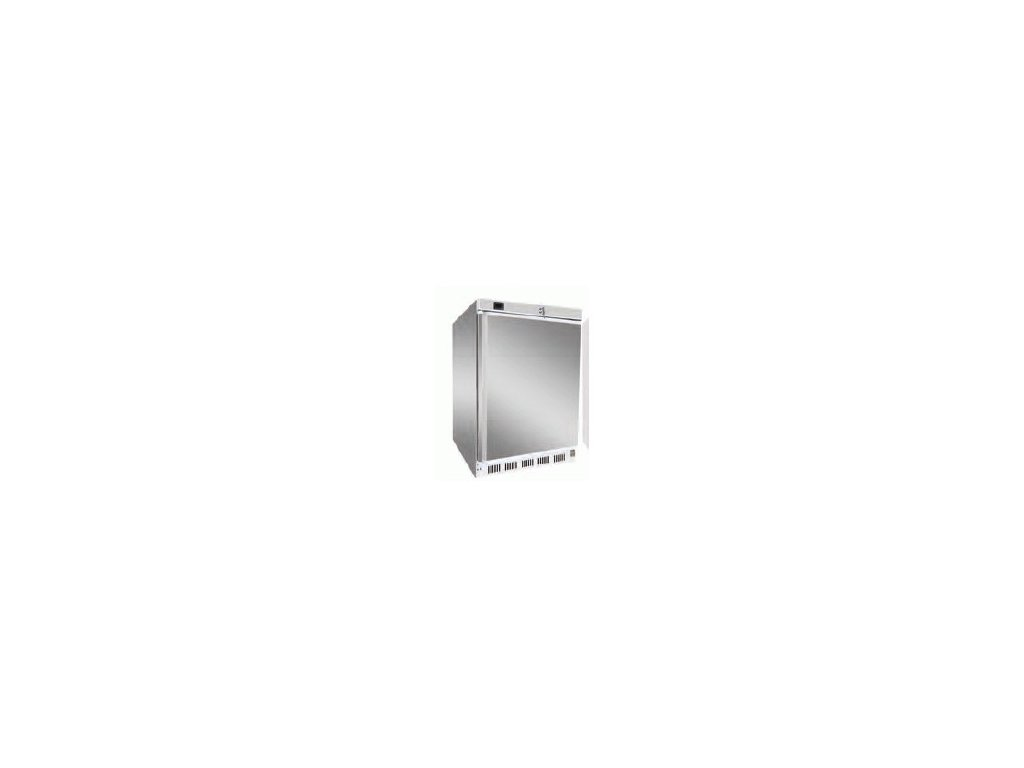 Lednice malá nerez HR-200/S  20-HR-200SS
