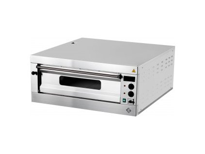 Pizza pec celonerez 4x 5 cm digital 400V  20PP-4A