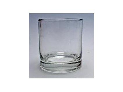 CHILE sklenice whisky 19 cl  7300258
