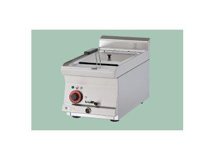 Fritéza elektrická 10 L,230VF10T-63EM  20-F10T-63EM