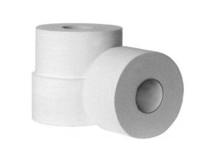 Toal.papír JUMBO 2vrstvý 19cm bílý 12ks  0160319