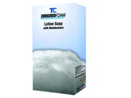 Pěnové mýdlo 800ml náhr.náplň  37450019E