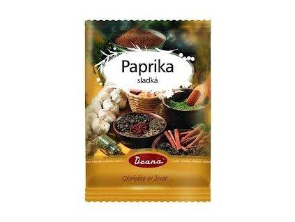 Paprika sladká 500g  650032