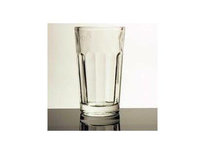 Lisovaný pohár 0,2 cejch  0254483/02C