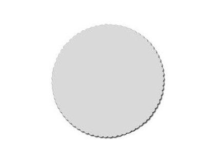 Lepenkové podložky pod dort 32cm 100ks  0171632