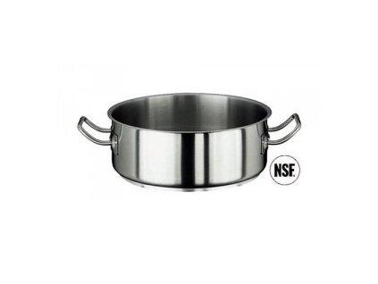 Kastrol Gourmet 45cm 25l  1812009-45