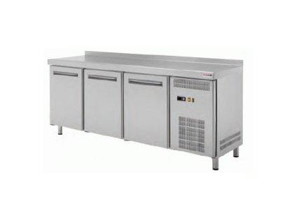 Chladící stůl RT 3-D dveře  20RT-3D
