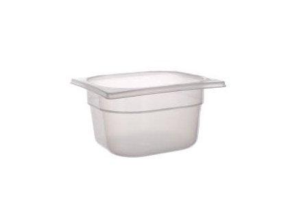 Gastronádoba 1/6 100 polypropylen  1814709-10