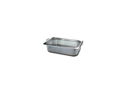 Gastronádoba 1/1 150 děrovaná s držadly  0840714